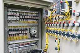 خدمات برق کشی ساختمان
